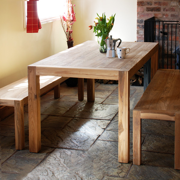 Dining Table Wood Dining Table Care : reclaimed wood dining table from choicediningtable.blogspot.com size 600 x 600 jpeg 126kB