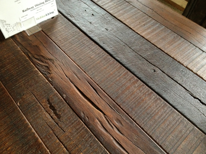reclaimed wood table top - Reclaimed Wood Table Top. Plane Wood Planks. 670x334 Px Table Top7